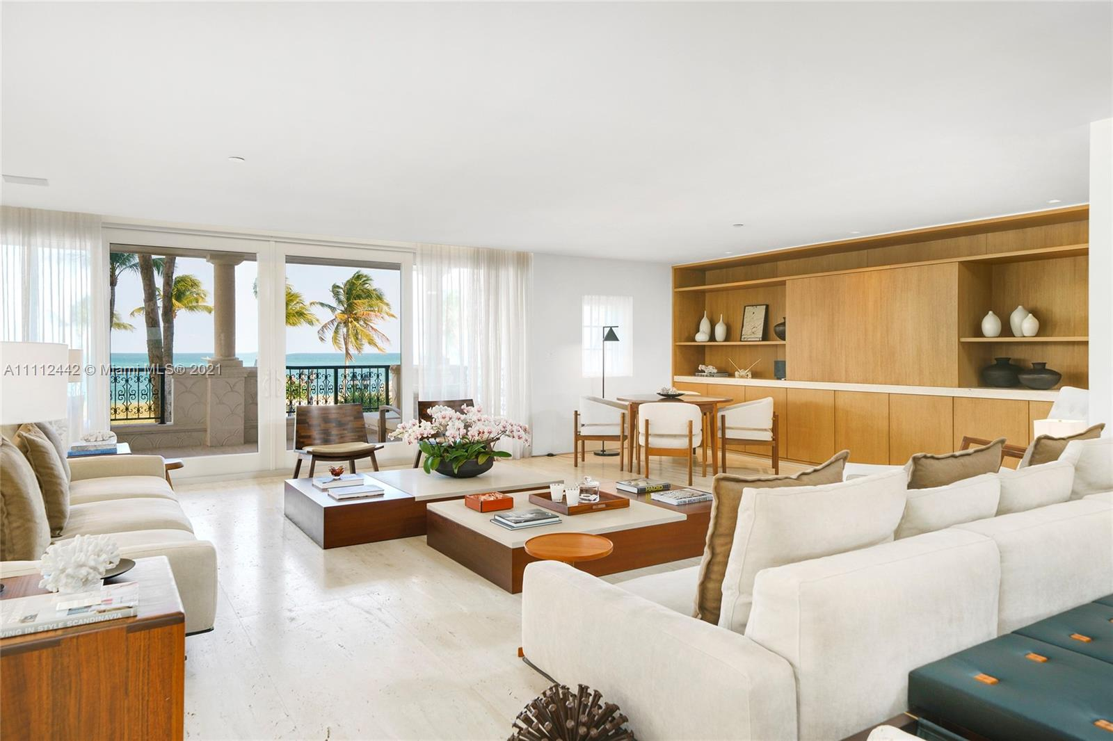 7821 Fisher Island Dr #7821