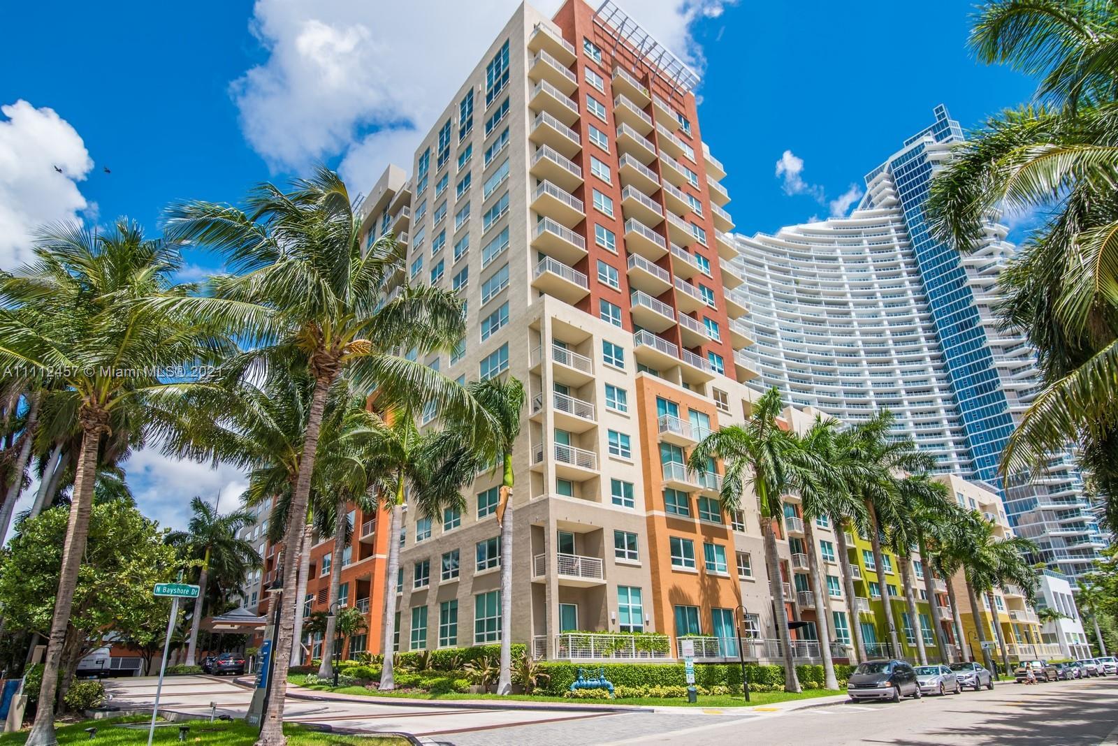 Condo For Rent at CITE CONDO,CITE ON THE BAY