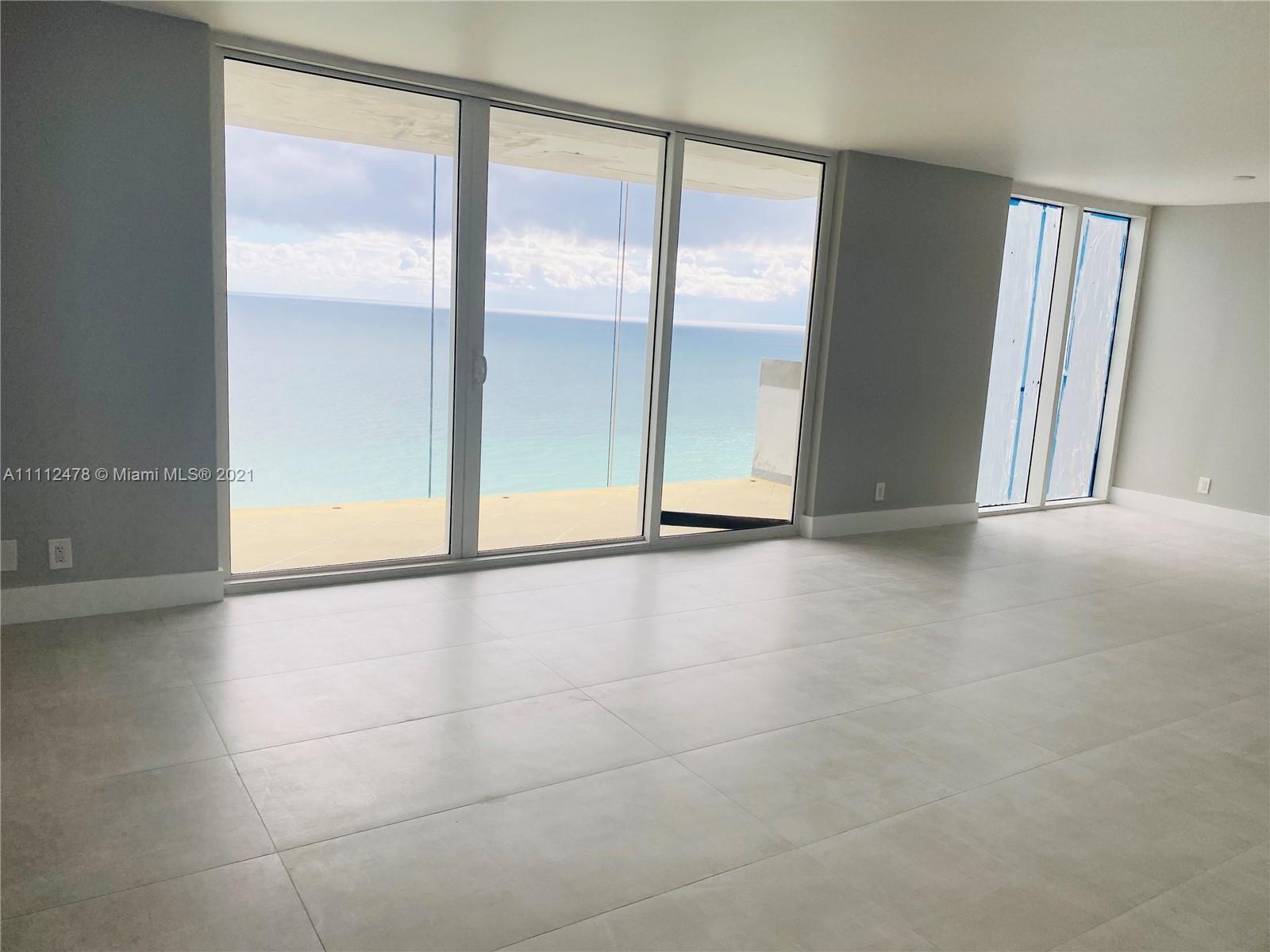 Parker Plaza #1621 - 2030 S Ocean Dr #1621, Hallandale Beach, FL 33009