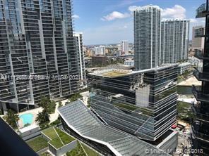SLS Lux Brickell #2708 - 801 S Miami Ave #2708, Miami, FL 33130