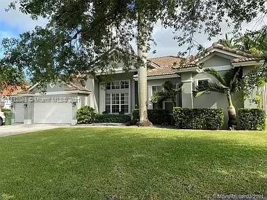 Single Family Home For Sale FAIRWAYS AT KEYS GATE2,953 Sqft