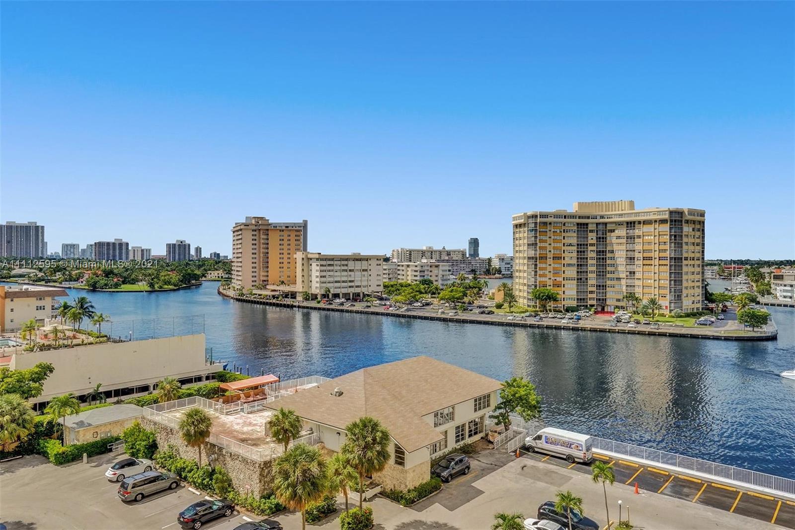 Plaza North Tower #806 - 1833 S Ocean Dr #806, Hallandale Beach, FL 33009
