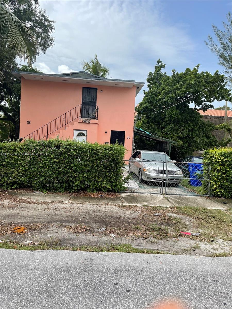 30 NE 67th St, Miami, Florida 33138, ,Residential Income,For Sale,67th St,A11112668