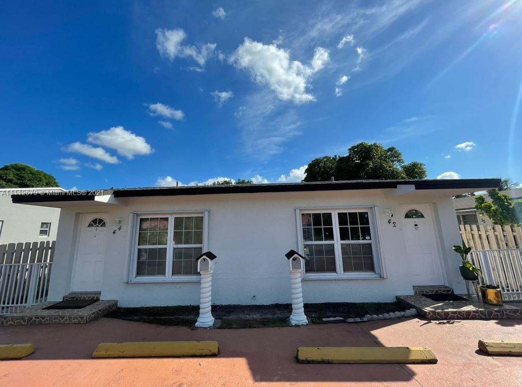 42 E 11th St, Hialeah, Florida 33010, ,Residential Income,For Sale,11th St,A11112679
