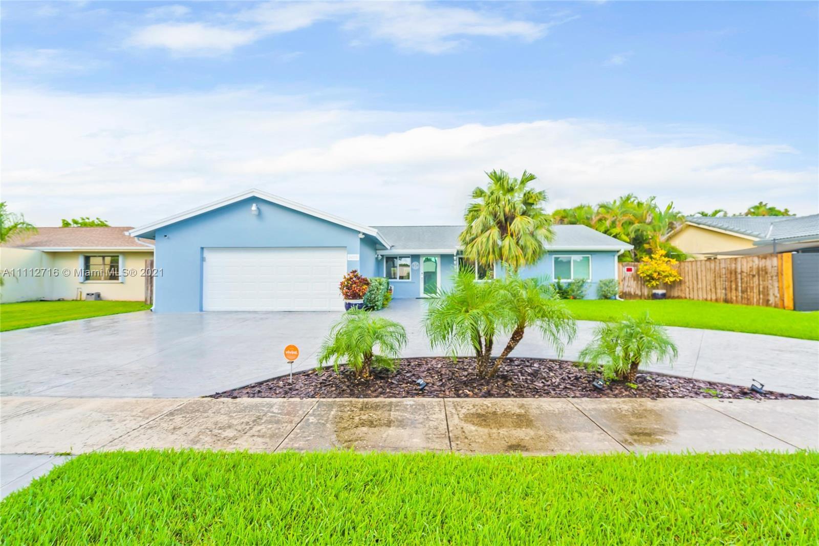 Bent Tree - 14055 SW 48th Ter, Miami, FL 33175