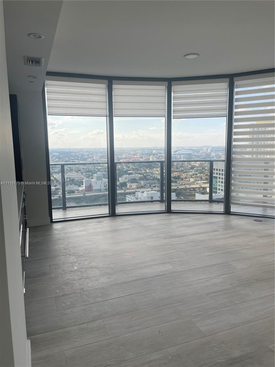 Brickell Heights West Tower #3508 - 55 SW 9th St #3508, Miami, FL 33130