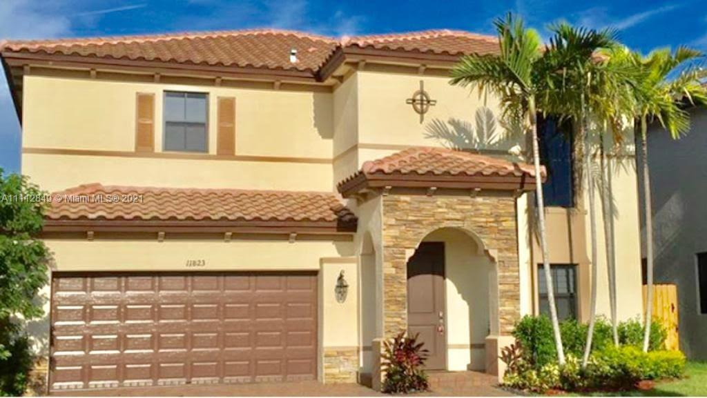 Single Family Home,For Sale,11823 SW 151st Pl, Miami, Florida 33196,Brickell,realty,broker,condos near me