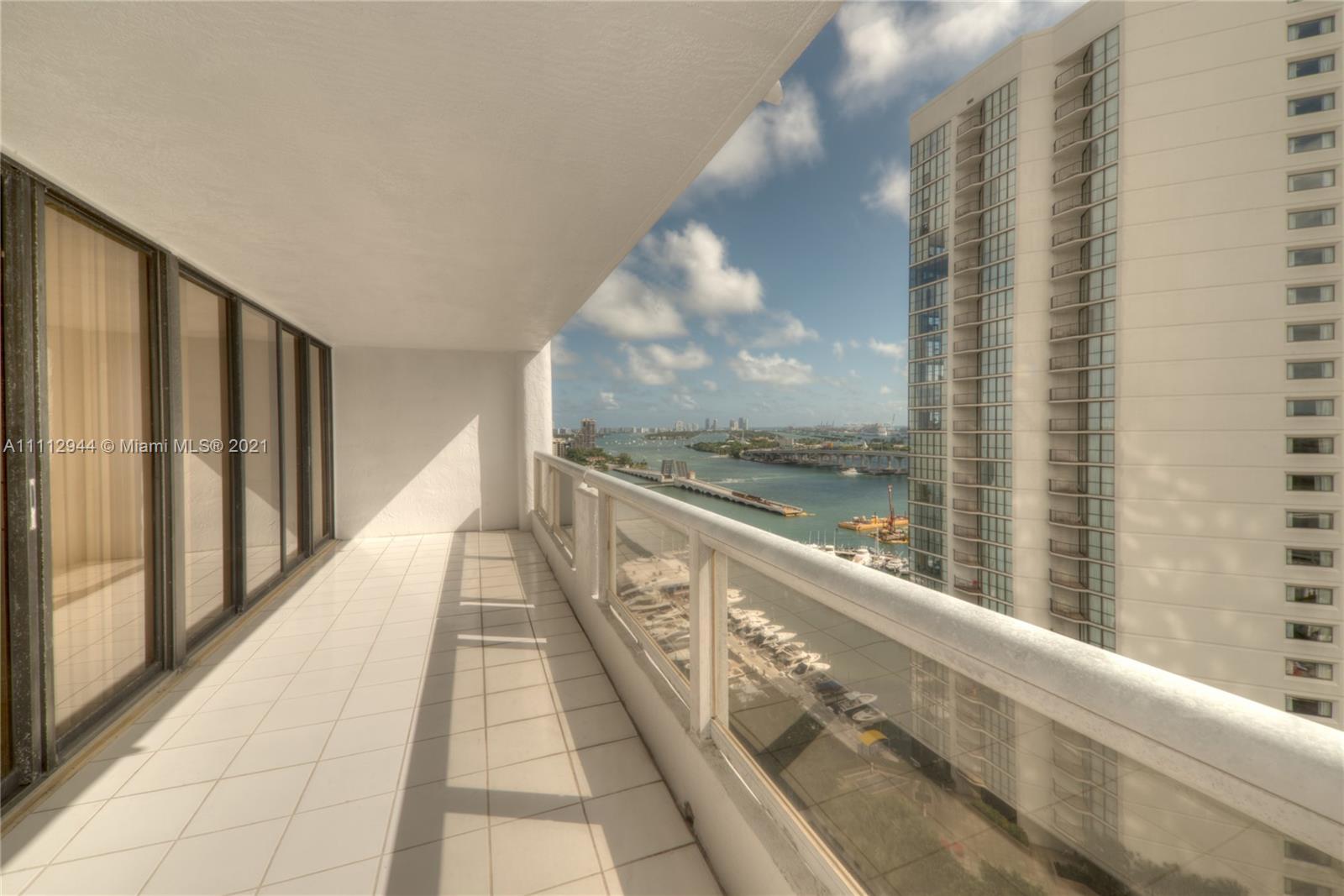 The Grand #A-3144 - 1717 N BAYSHORE DR #A-3144, Miami, FL 33132