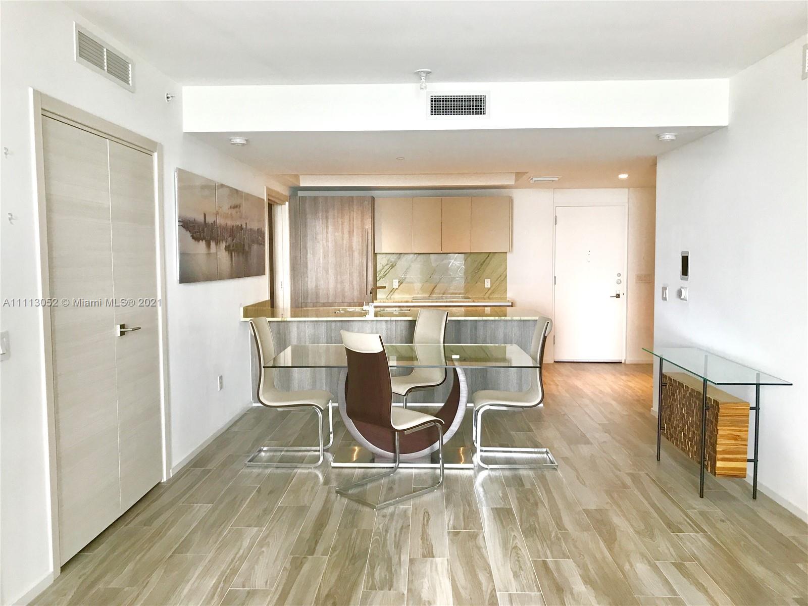 SLS Lux Brickell #3010 - 801 S Miami Ave #3010, Miami, FL 33130