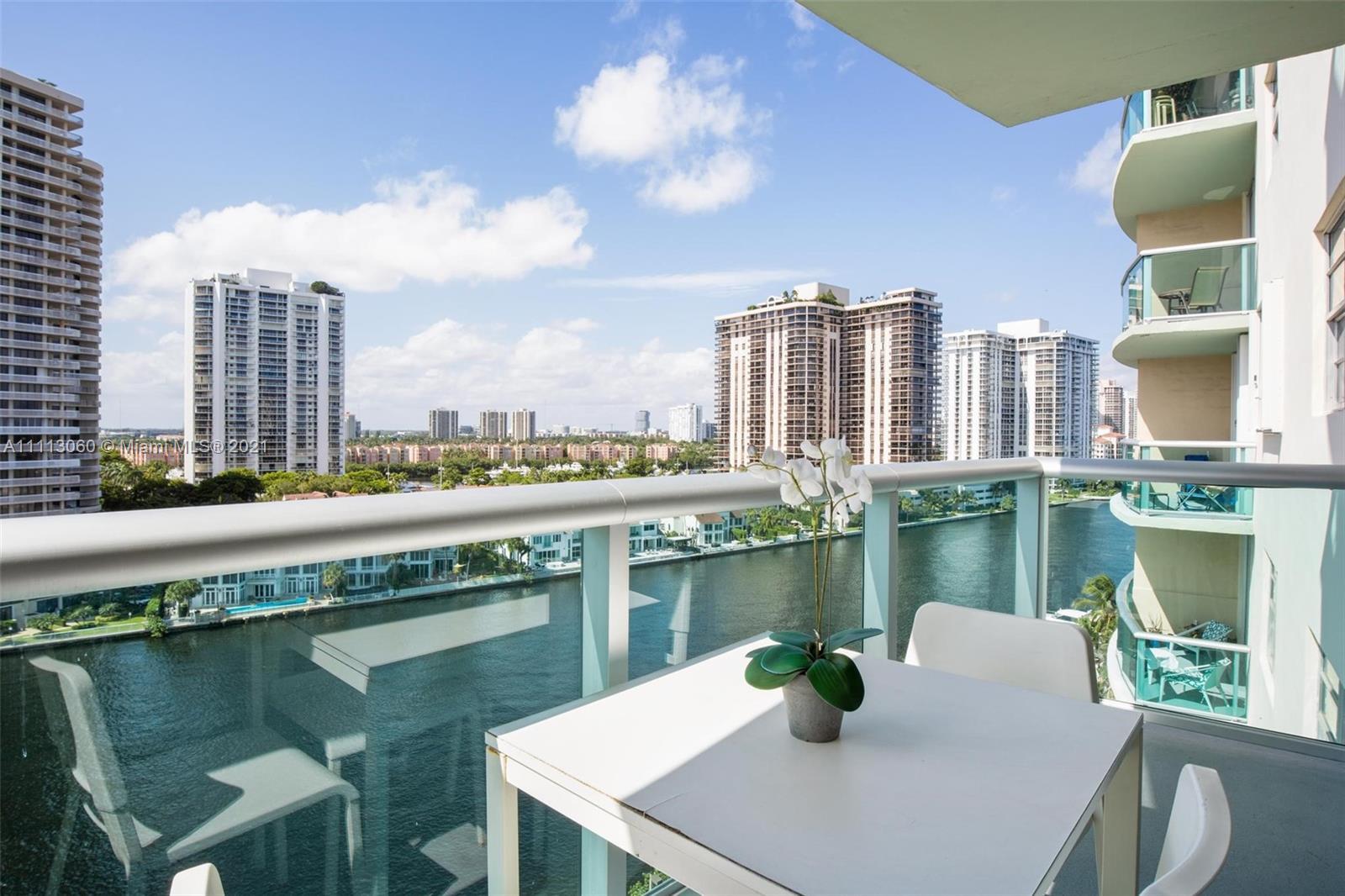Ocean View A #1123 - 19390 Collins Ave #1123, Sunny Isles Beach, FL 33160