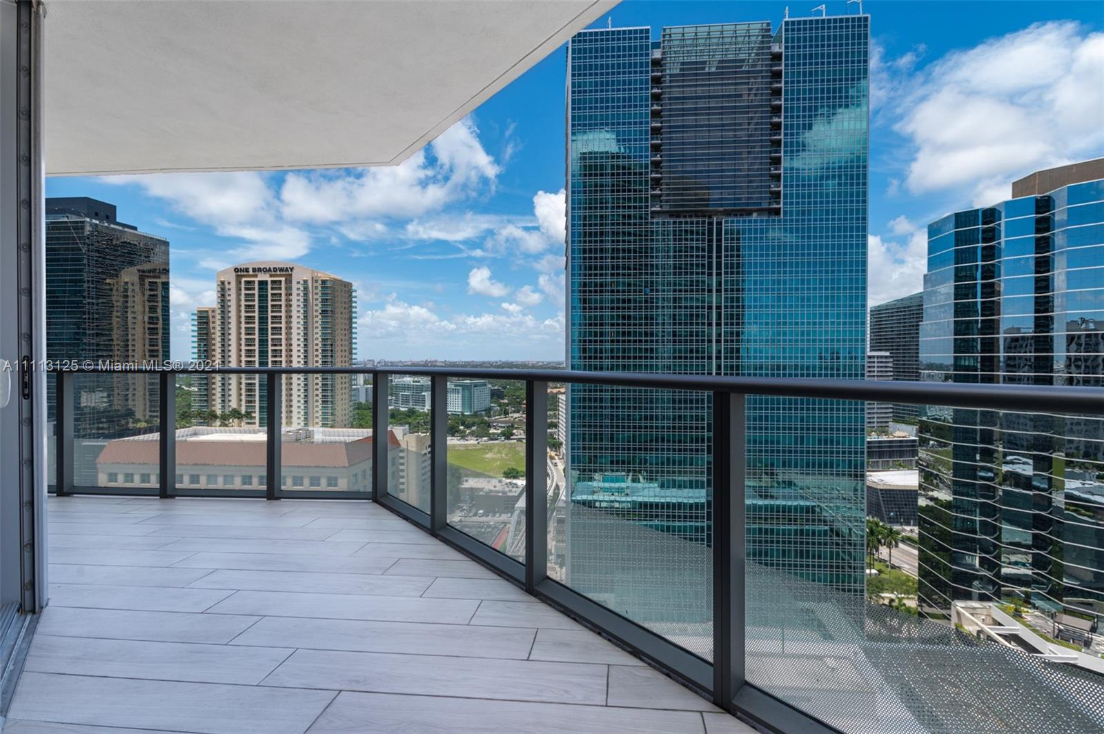 Brickell House #2502 - 1300 Brickell Bay Dr #2502, Miami, FL 33131