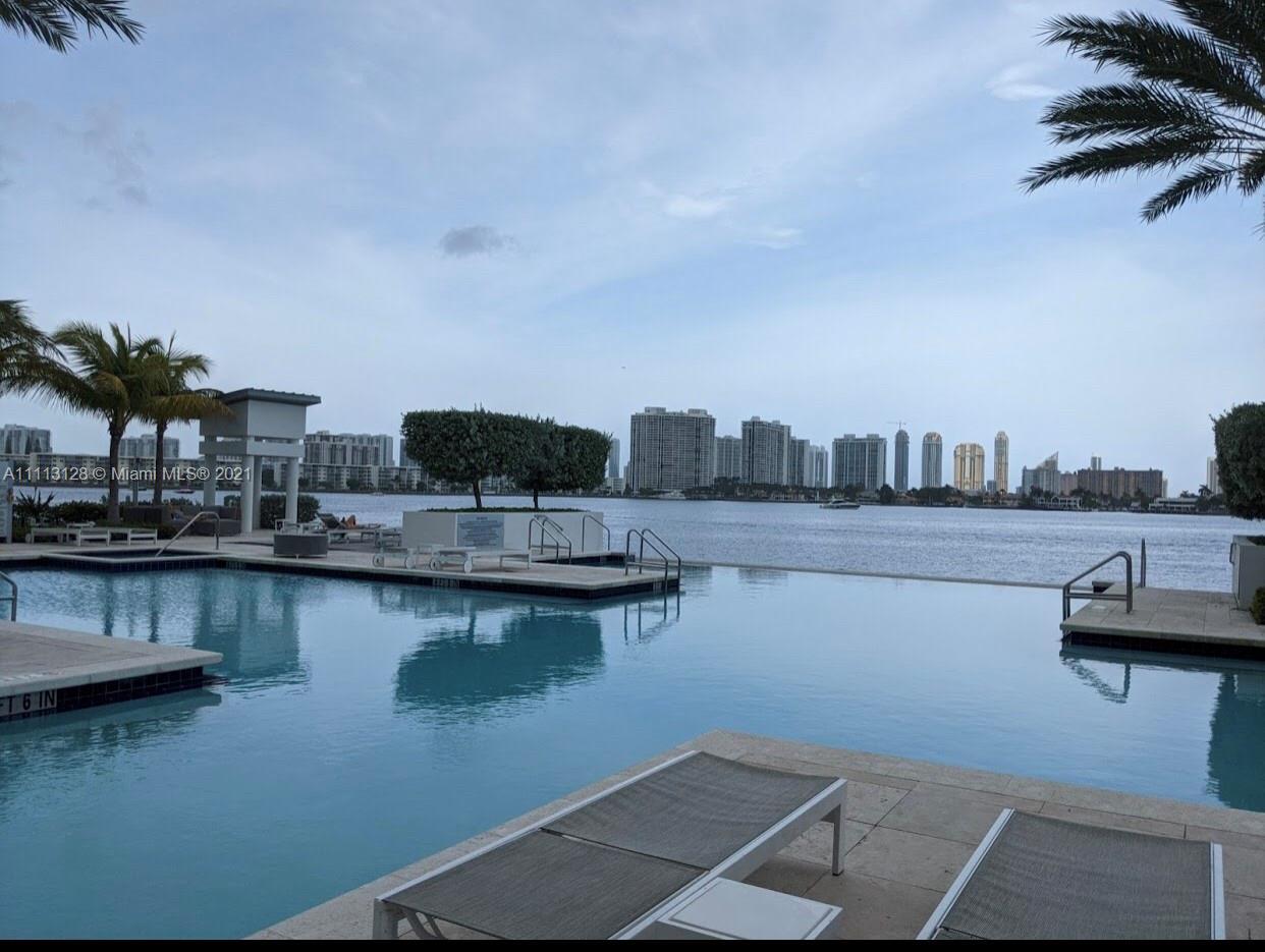 Marina Palms 1 #1609 - 17111 E Biscayne Blvd #1609, North Miami Beach, FL 33160