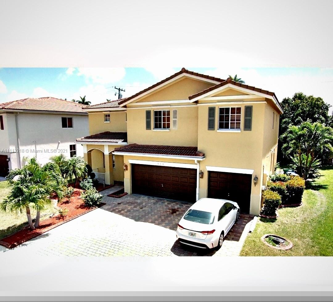 Main property image for  960 NW 204th St #