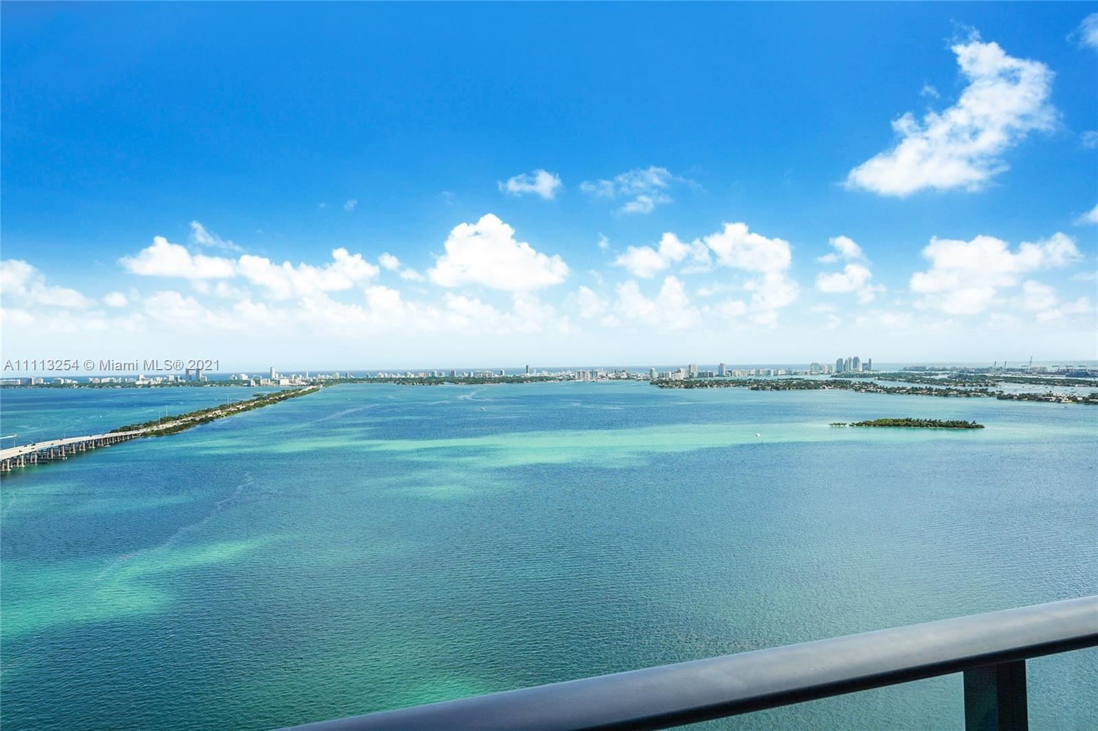 Gran Paraiso #3806 - 480 NE 31st St #3806, Miami, FL 33137