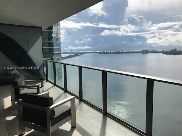 Paraiso Bay #3402 - 650 NE 32nd St #3402, Miami, FL 33137