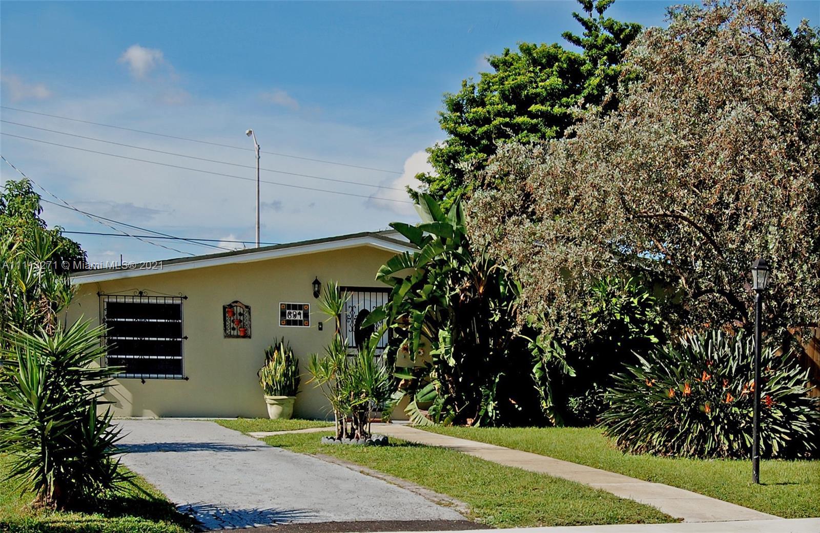 Single Family Home,For Sale,691 SE 2 PL, Hialeah, Florida 33010,Brickell,realty,broker,condos near me