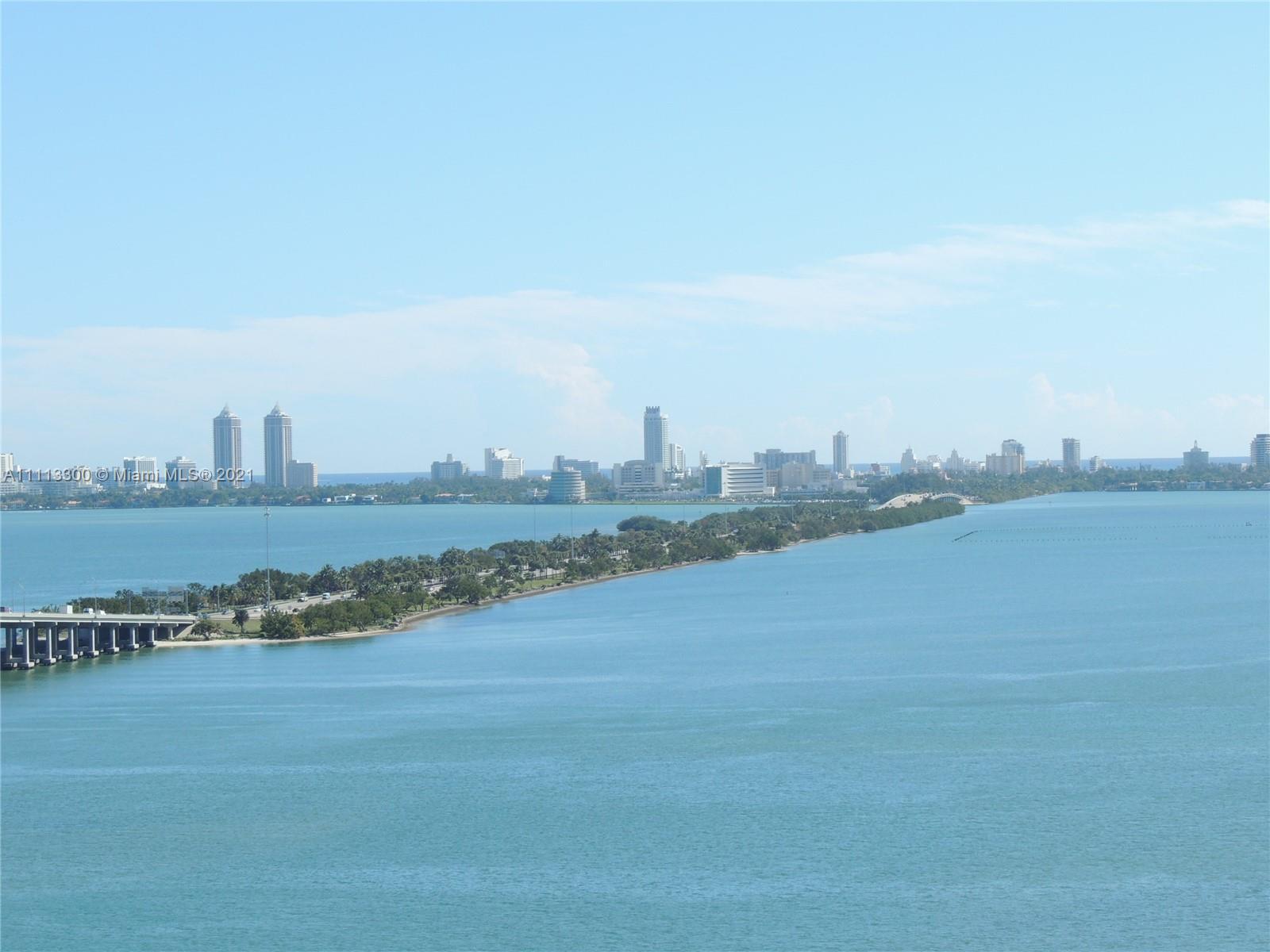 One Paraiso #1906 - 3131 NE 7th Ave #1906, Miami, FL 33137