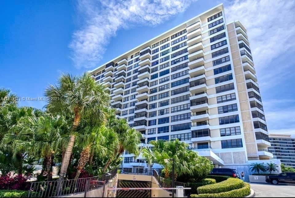Olympus C #2119 - 2500 Parkview Dr #2119, Hallandale Beach, FL 33009