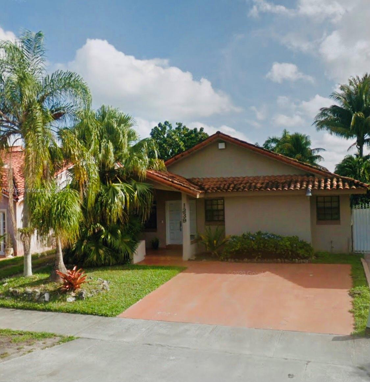 Single Family Home For Rent RAINBOW GARDENS VILLAS 1S1,415 Sqft