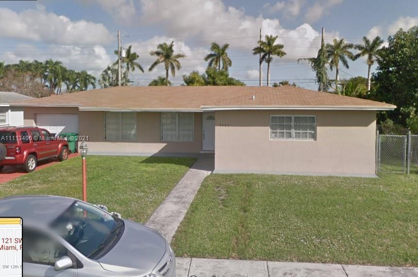 Coral Park Estates - 1121 SW 102nd Ct, Miami, FL 33174