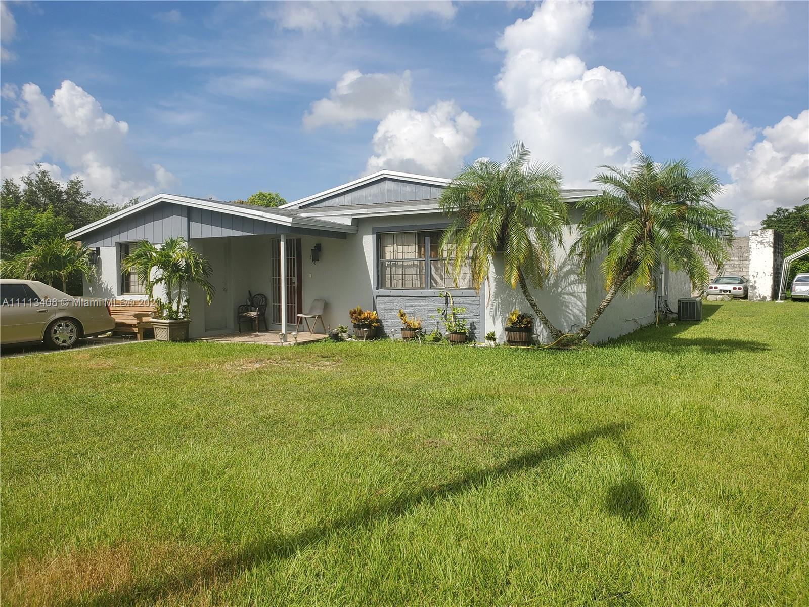 Single Family Home,For Sale,716 NW 7th Ct, Florida City, Florida 33034,Brickell,realty,broker,condos near me