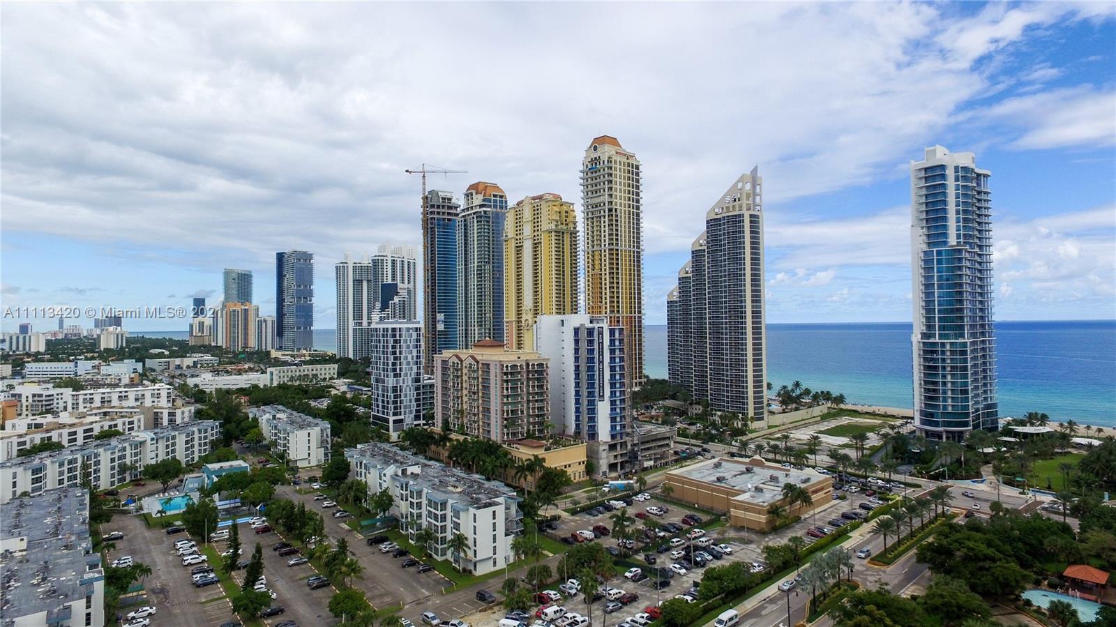 Winston Tower 300 #814 - 230 174th St #814, Sunny Isles Beach, FL 33160