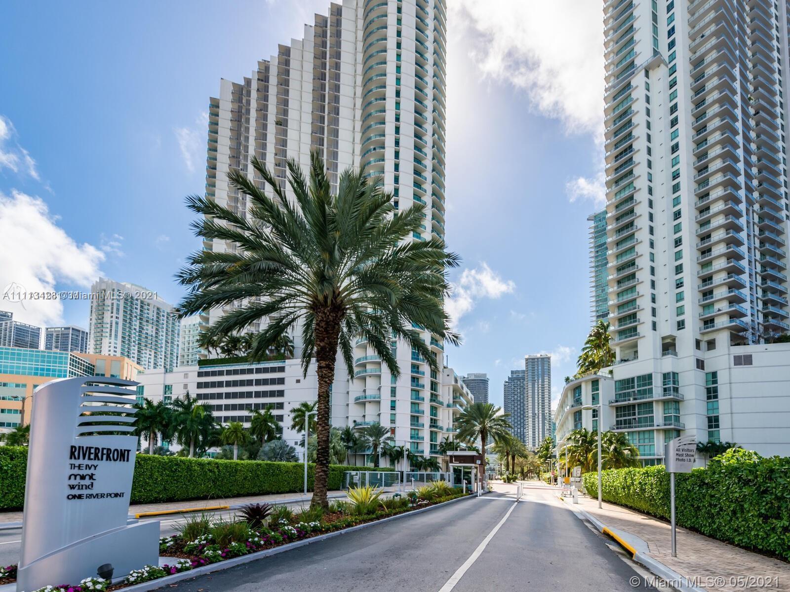 Wind by Neo #2703 - 350 S Miami Ave #2703, Miami, FL 33130