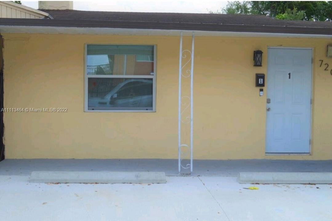 720 NW 56th St, Miami, Florida 33127, ,Residential Income,For Sale,56th St,A11113464