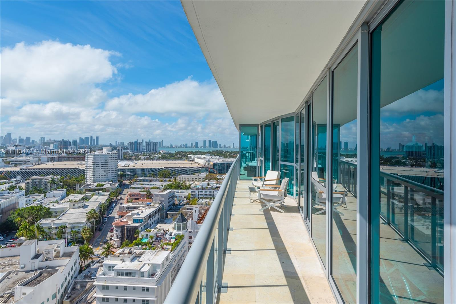 Setai #2208 - 101 20th St #2208, Miami Beach, FL 33139