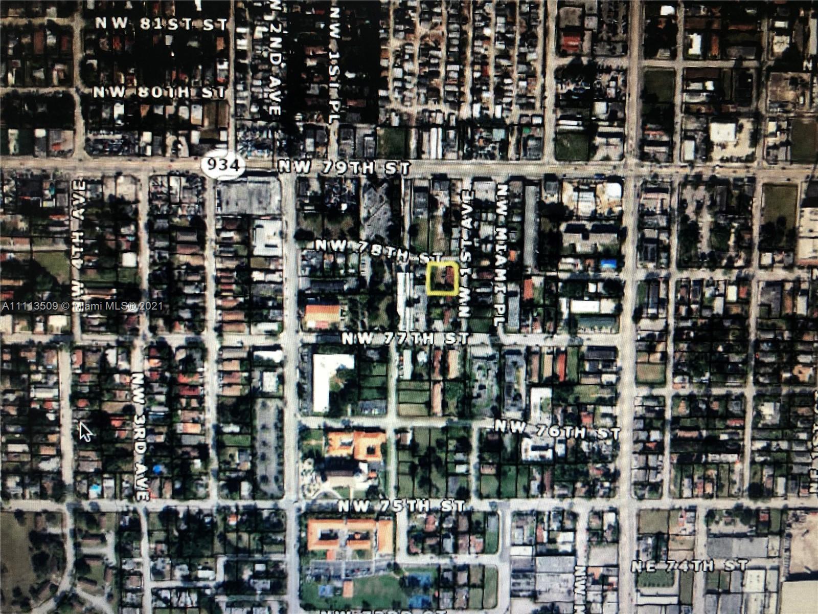 7770 NW 1st Ave, Miami, Florida 33150, ,Residential Income,For Sale,1st Ave,A11113509