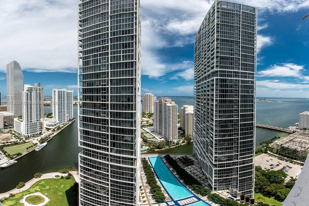 495 Brickell Ave # 2010, Miami FL 33131