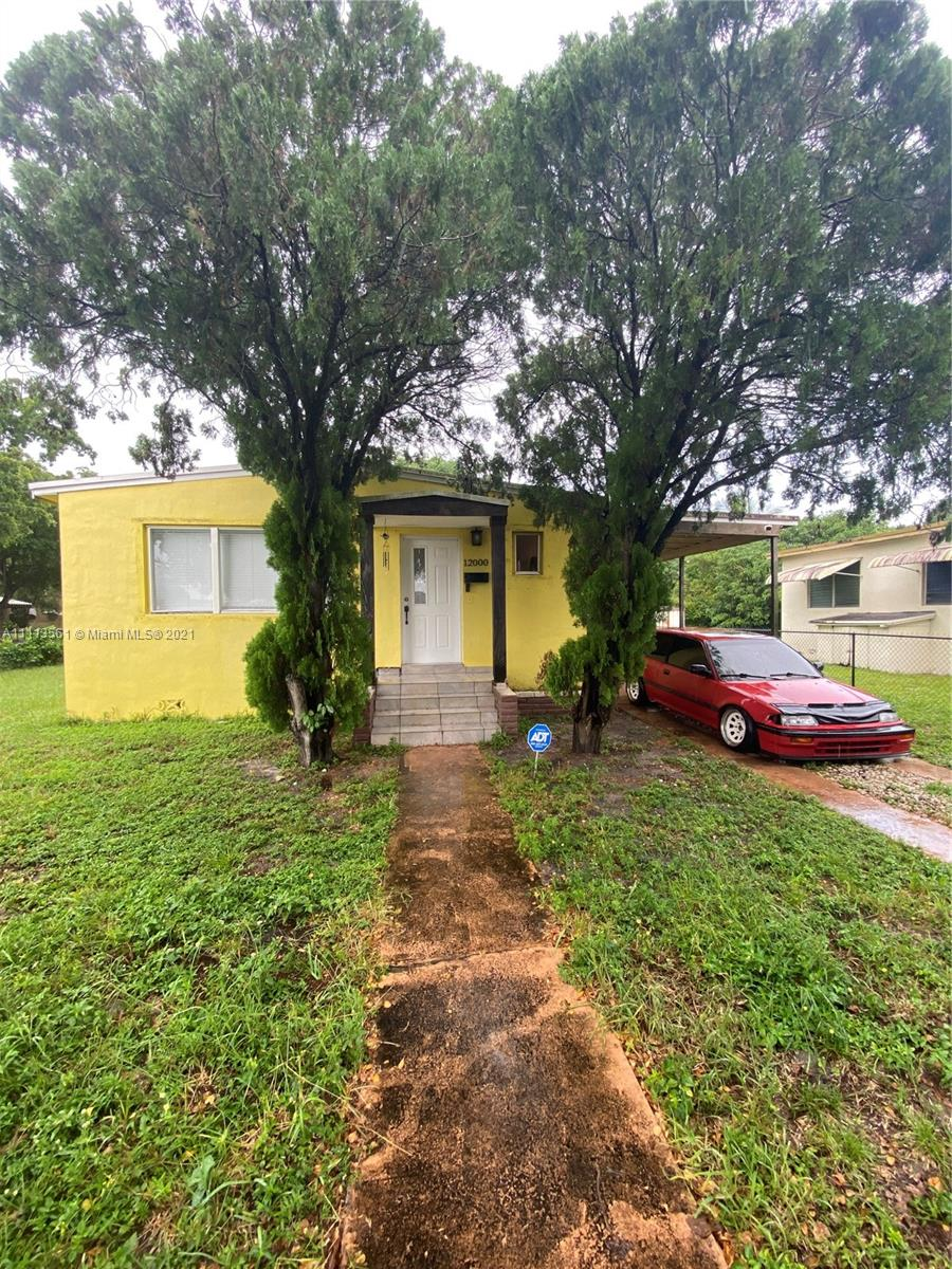 Single Family Home,For Sale,12000 NW 10th Ave, North Miami, Florida 33168,Brickell,realty,broker,condos near me