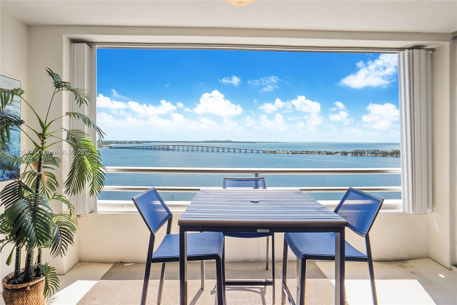 Palace on Brickell #B2204 - 1541 Brickell Ave #B2204, Miami, FL 33129