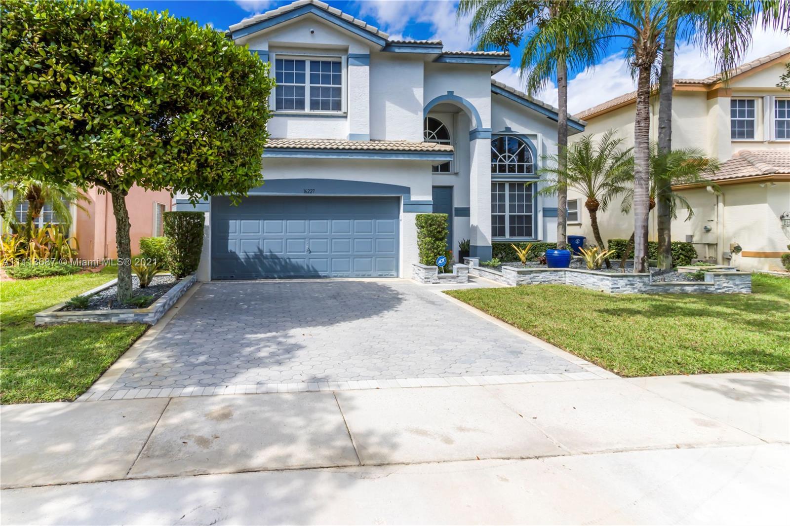 Silver Shores - 16227 SW 20th St, Miramar, FL 33027