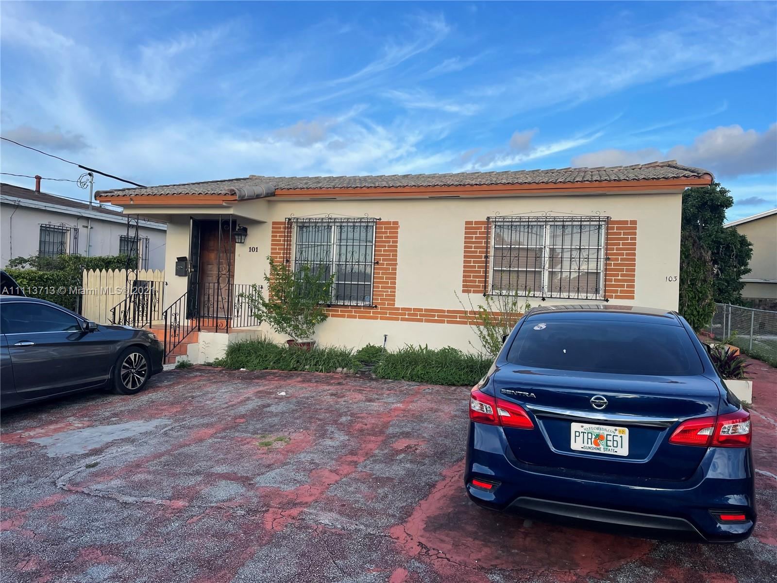 101 NW 32nd Pl, Miami, Florida 33125, ,Residential Income,For Sale,32nd Pl,A11113713