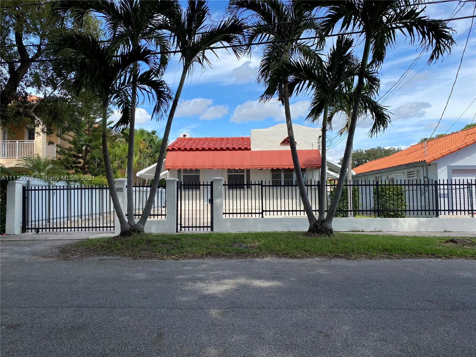 Single Family Home,For Sale,4277 SW 5th St, Miami, Florida 33134,Brickell,realty,broker,condos near me