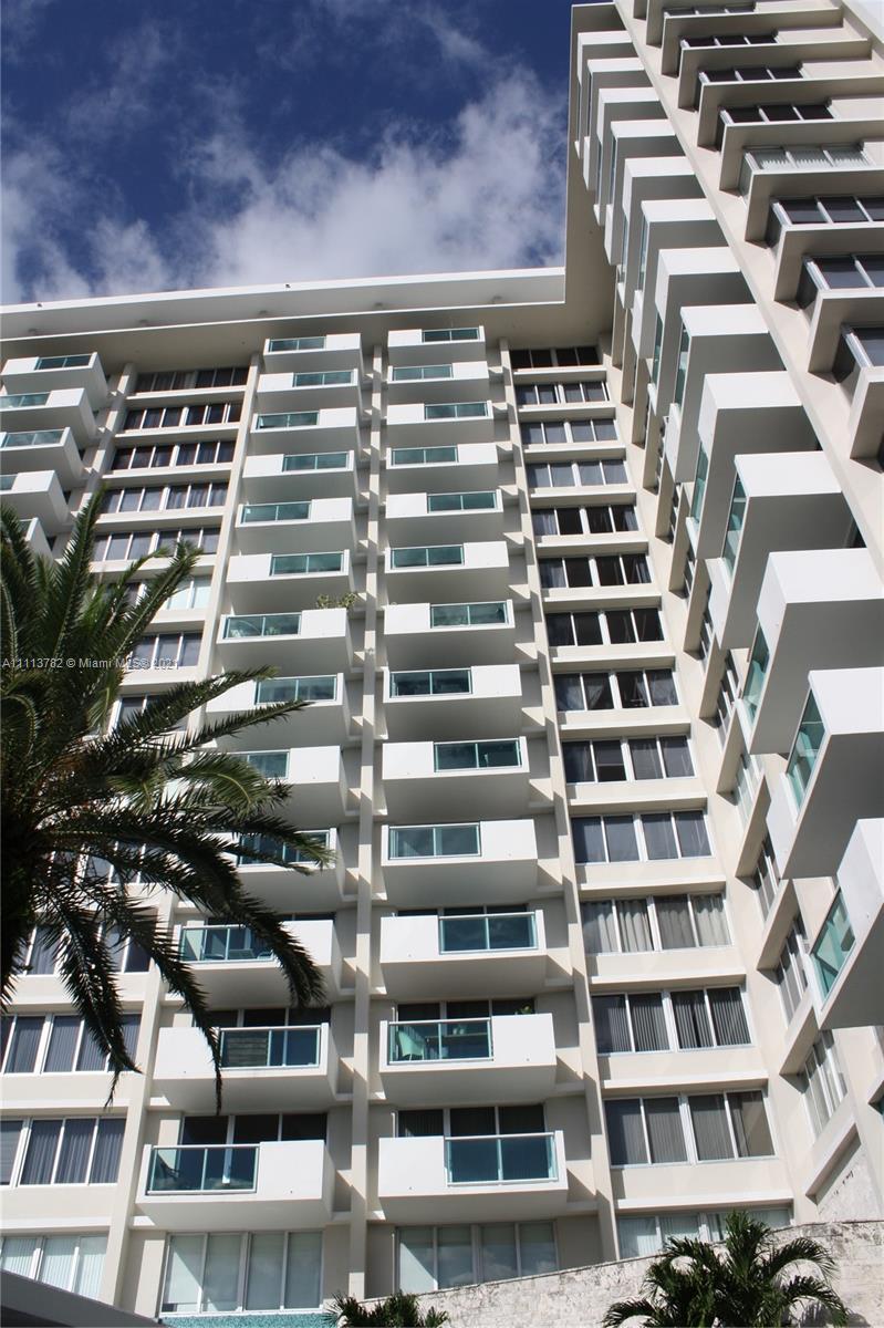 Mirador North #912 - 1200 West Ave #912, Miami Beach, FL 33139