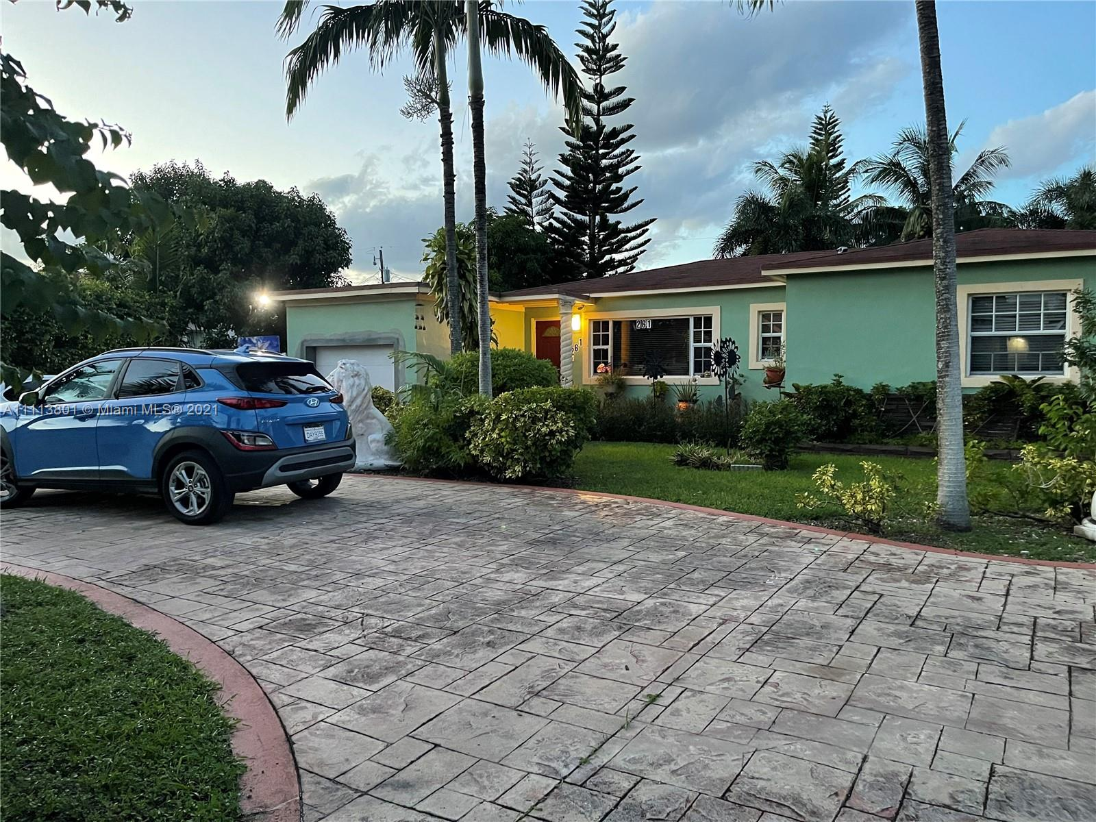 Single Family Home,For Sale,261 NW 144th St, Miami, Florida 33168,Brickell,realty,broker,condos near me