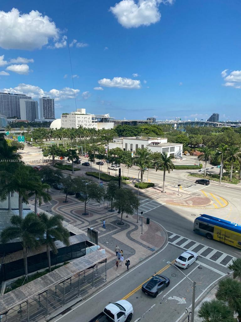 Marina Blue #612 - 888 Biscayne Blvd #612, Miami, FL 33132