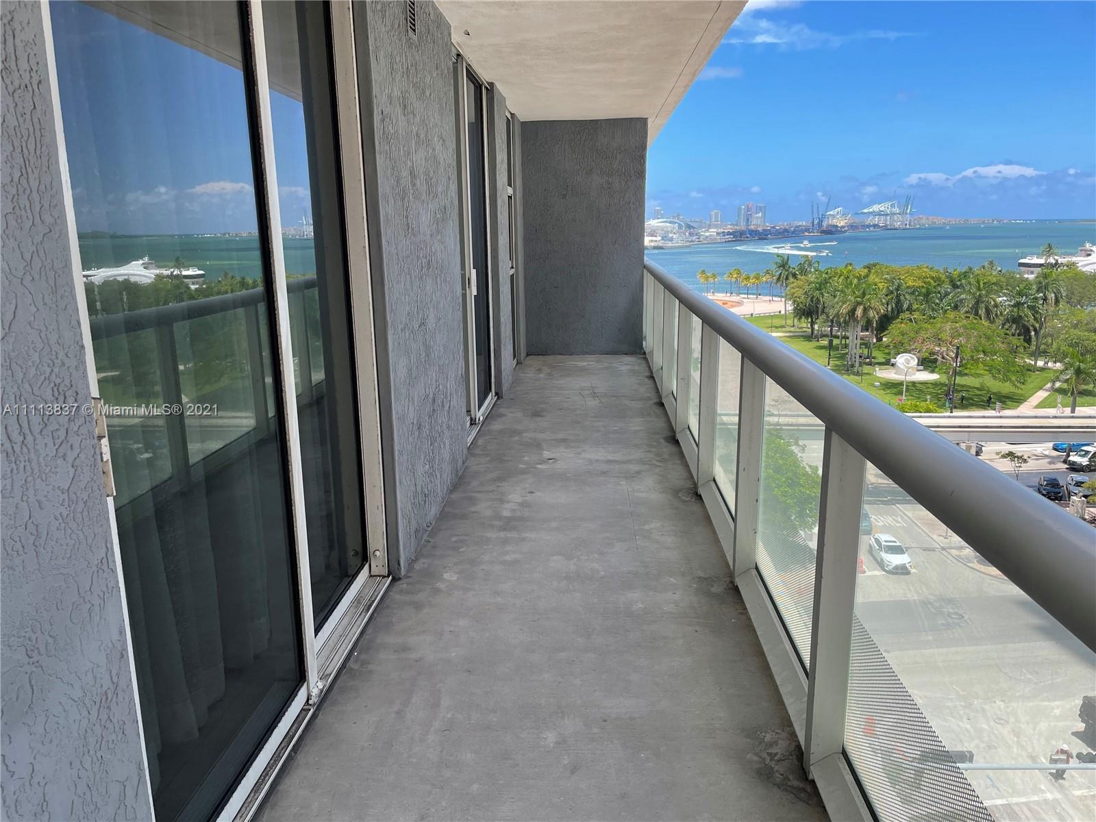 50 Biscayne #814 - 50 BISCAYNE BL #814, Miami, FL 33132