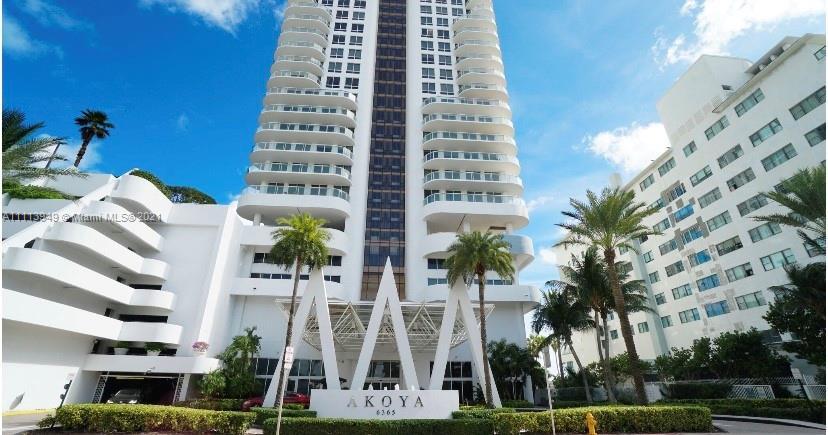 Akoya #1011 - 6365 Collins Ave #1011, Miami Beach, FL 33141