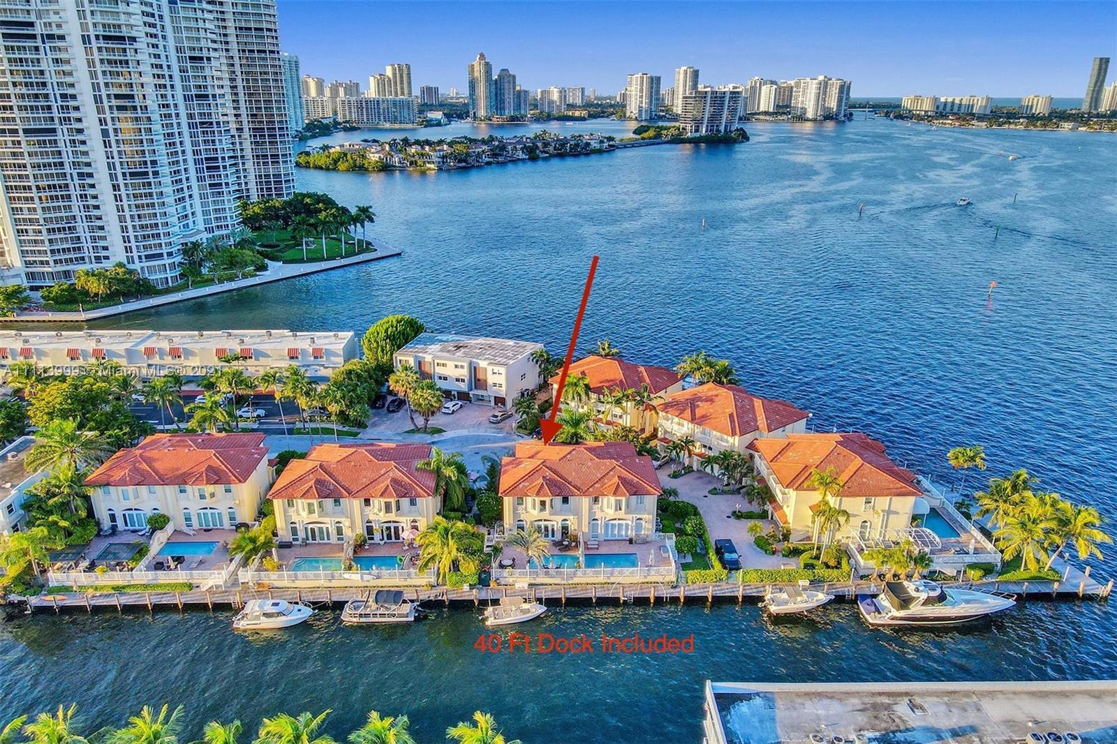 North Miami Beach - 3942 NE 171st St, North Miami Beach, FL 33160
