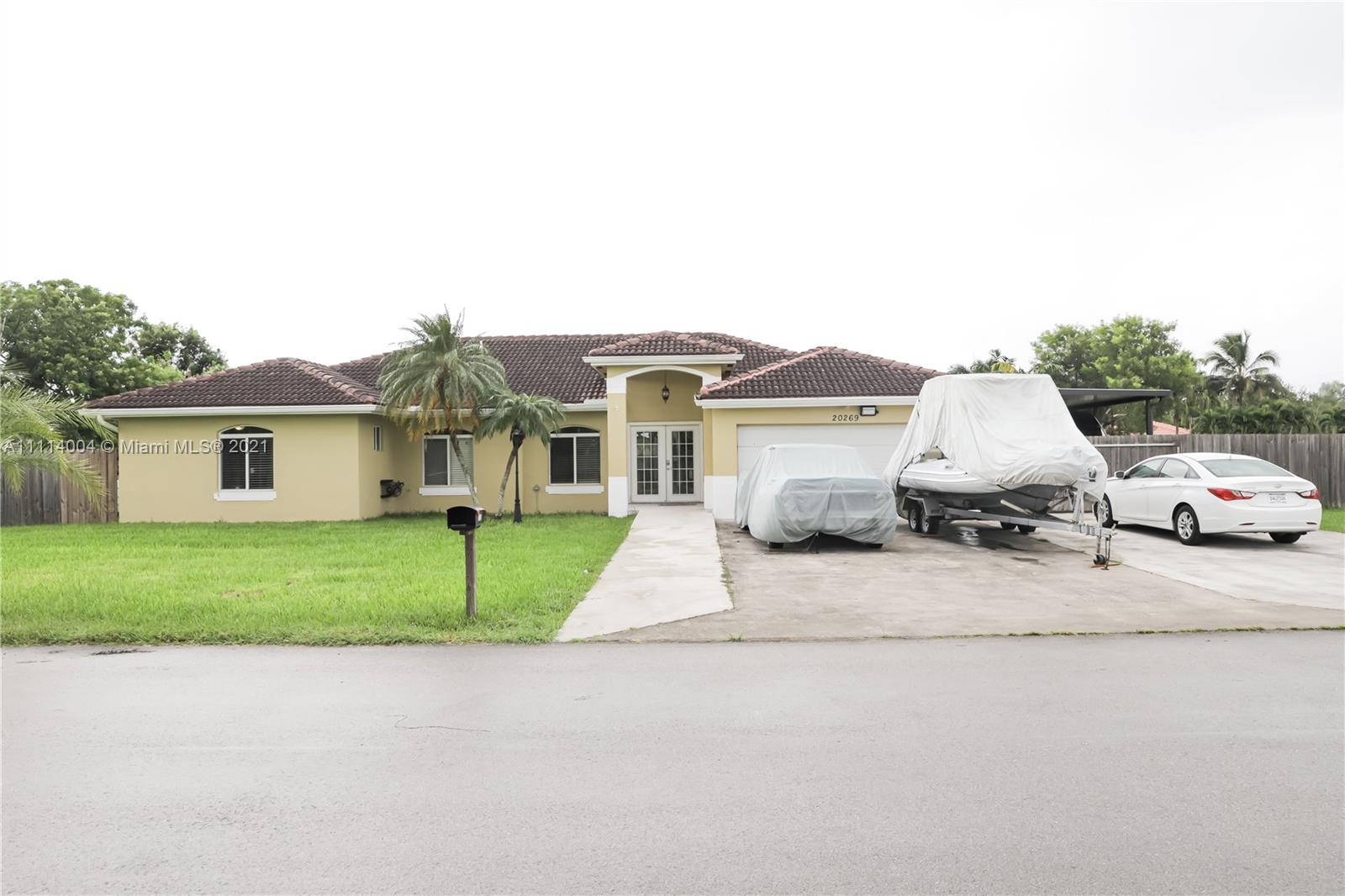 Single Family Home,For Sale,20269 SW 325th St, Homestead, Florida 33030,Brickell,realty,broker,condos near me