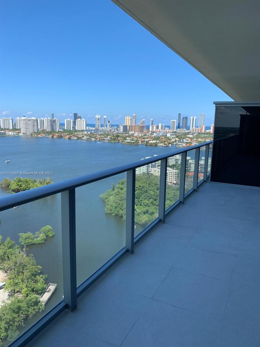 The Harbour #2703 - 16385 Biscayne Blvd #2703, North Miami Beach, FL 33160