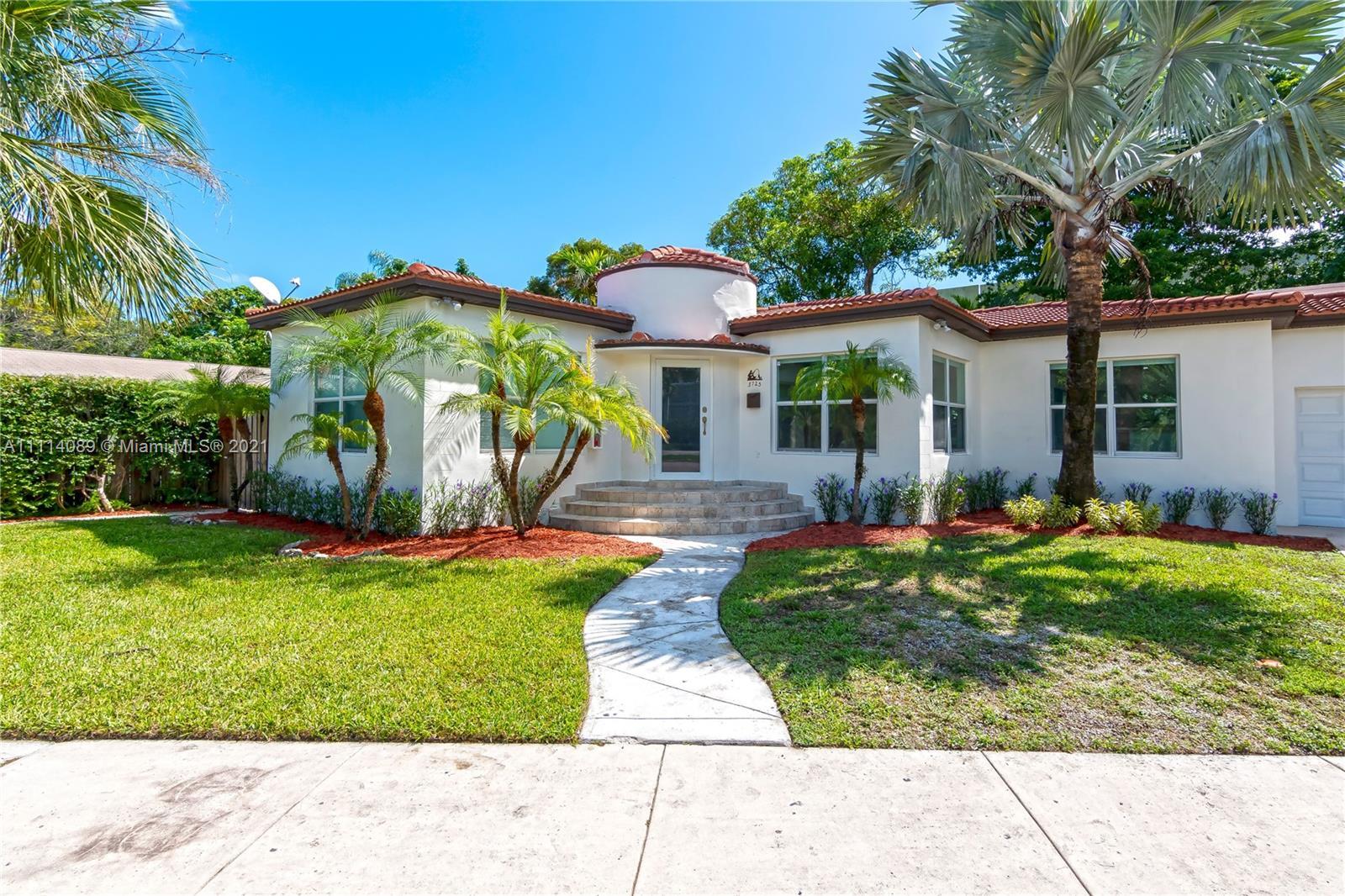 East Shenandoah - 3725 SW 1st Ave, Miami, FL 33145