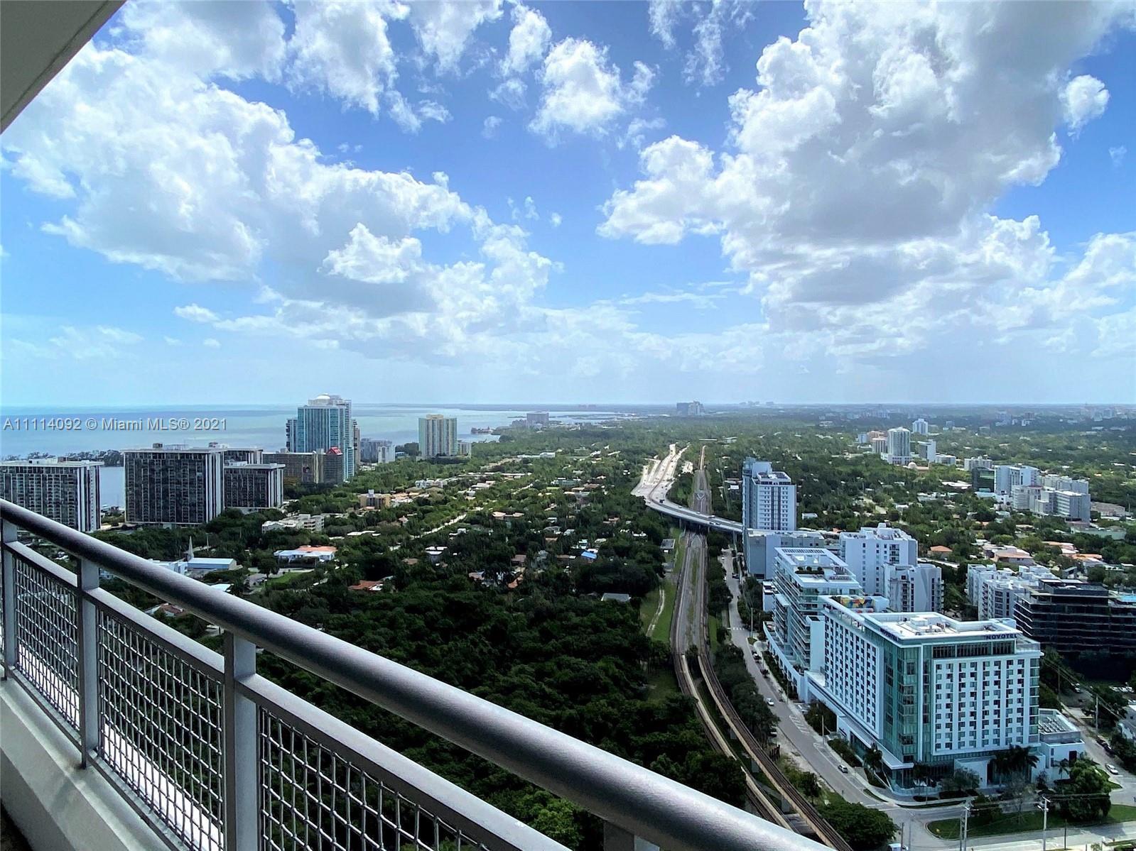 Infinity at Brickell #3403 - 60 SW 13th St #3403, Miami, FL 33130