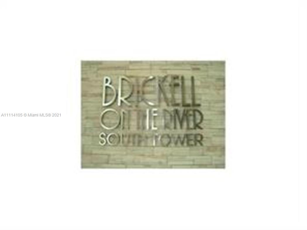 Brickell on the River South Tower #1614 - 41 SE 5th St #1614, Miami, FL 33131
