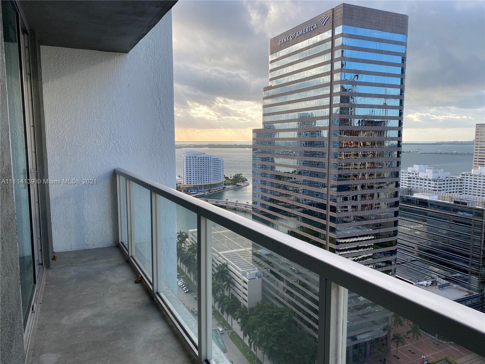 500 Brickell West Tower #3108 - 500 Brickell Ave #3108, Miami, FL 33131