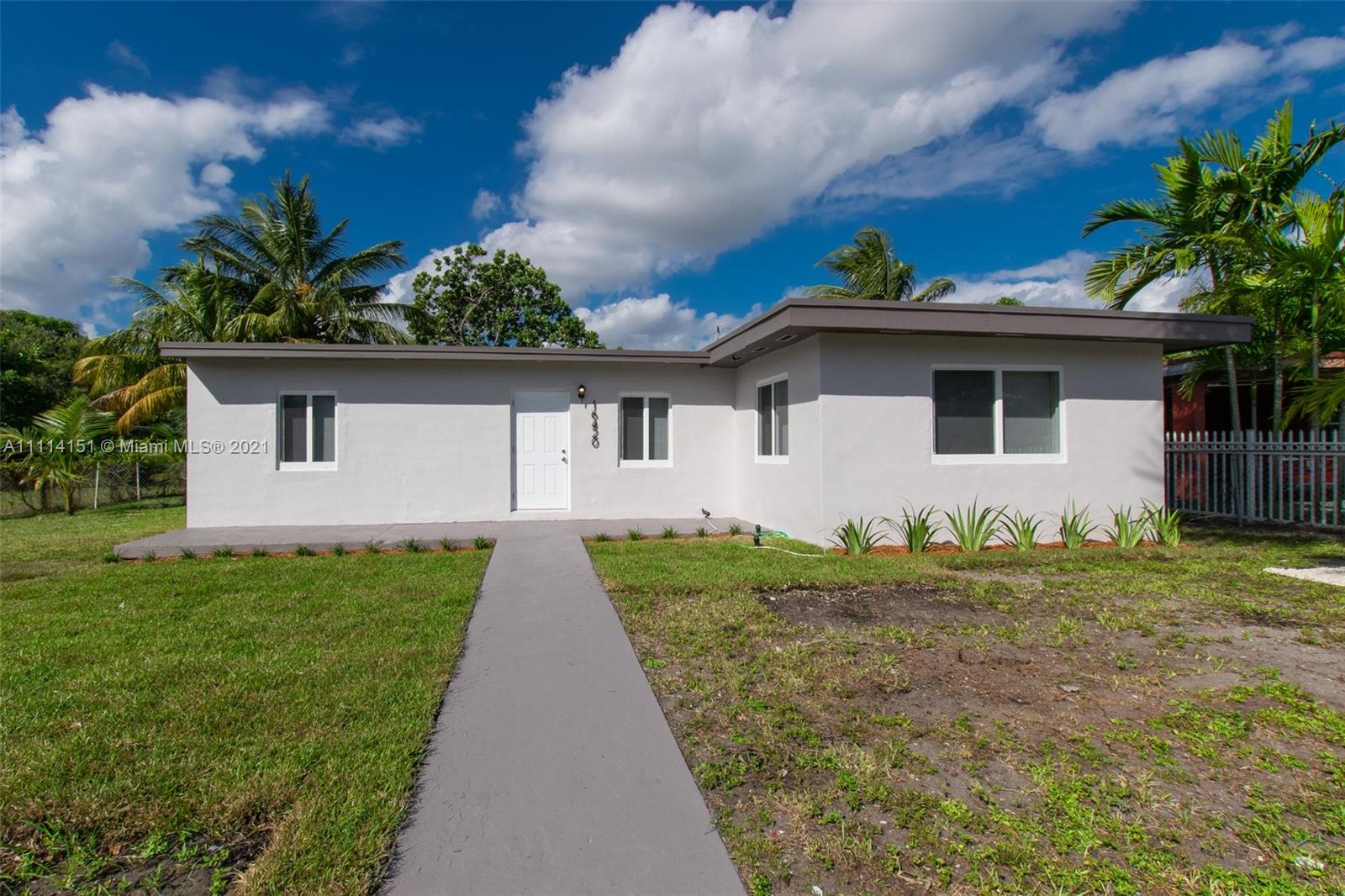 Single Family Home,For Sale,16420 NW 162nd Street Rd, Miami Gardens, Florida 33054,Brickell,realty,broker,condos near me