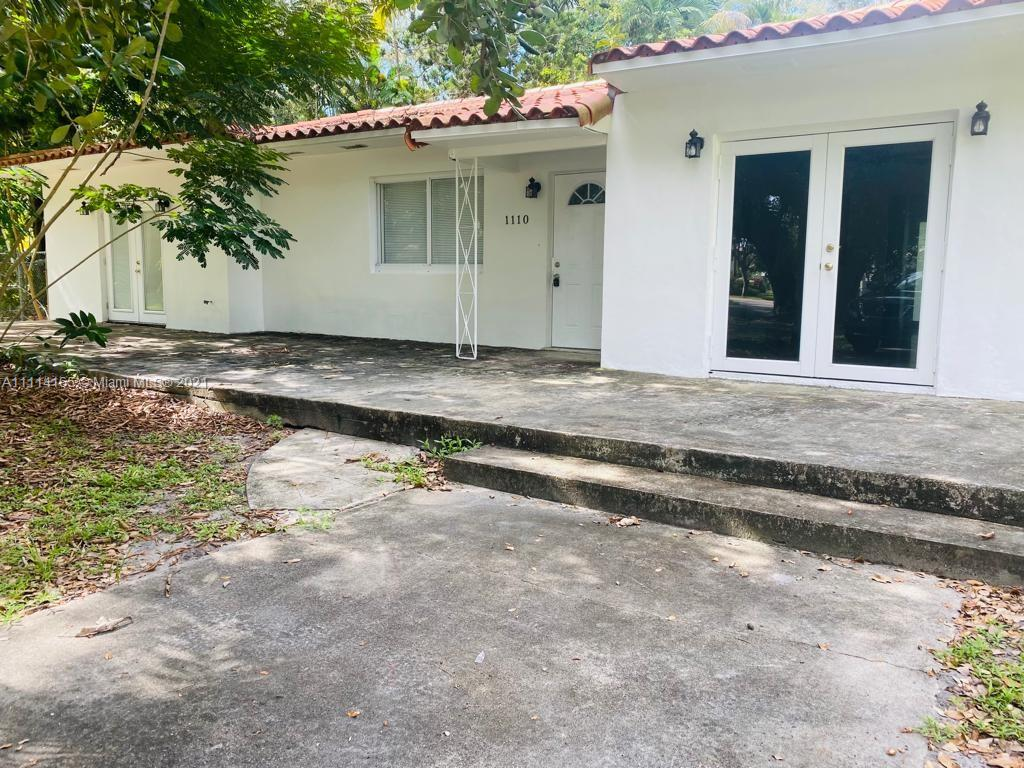 Single Family Home,For Rent,1110 NE 119th St, Biscayne Park, Florida 33161,Brickell,realty,broker,condos near me